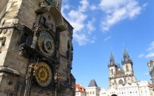 Free Tour Praga Español