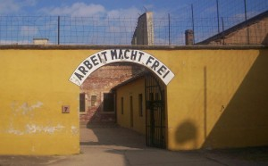Terezin Concentration Camp Tour