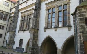 Antiguo Palacio Real