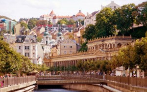 Excursión Karlovy Vary