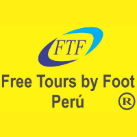 Free walking tour Perú