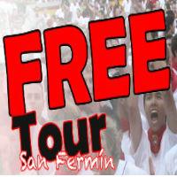 Free Tour San Fermín