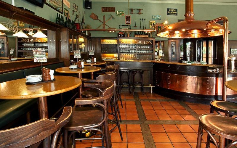 Dove mangiare a Praga - Kolkovna