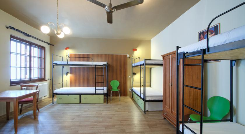 Little Quarter Hostel