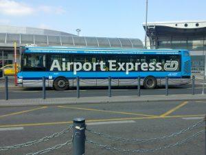 Transporte Aeropuerto de Praga