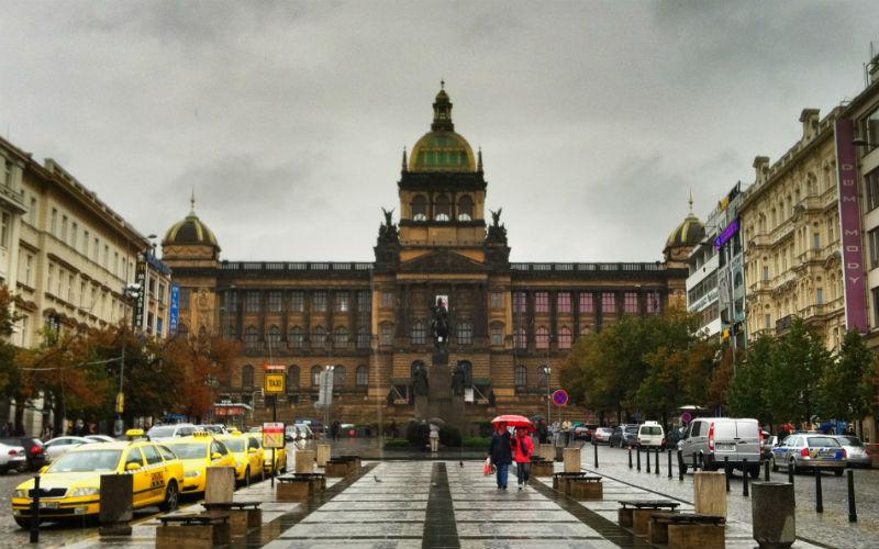 Museos de Praga