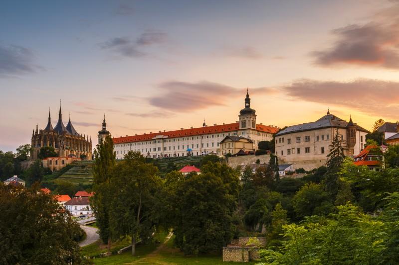 Excursión a Kutná Hora desde Praga