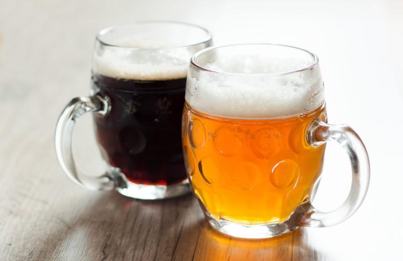 Cervecerías de Praga