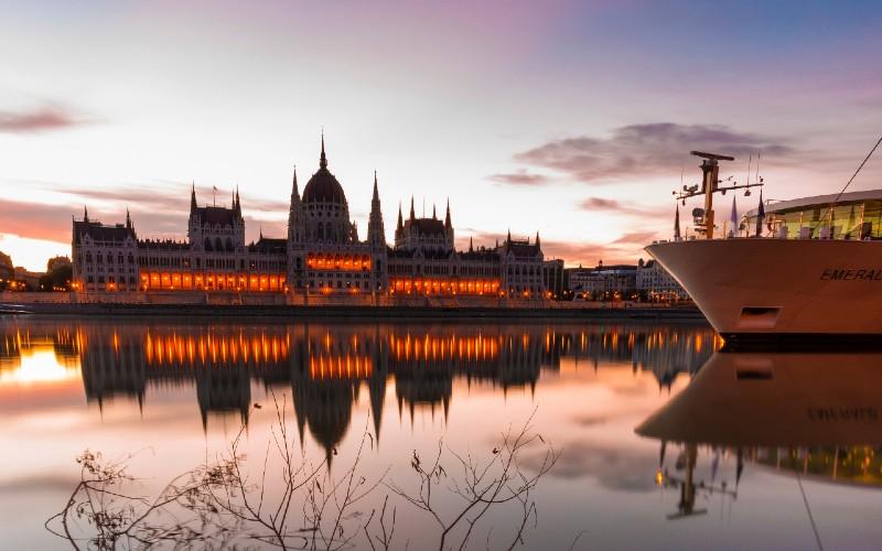 Free Tour Budapest Esencial