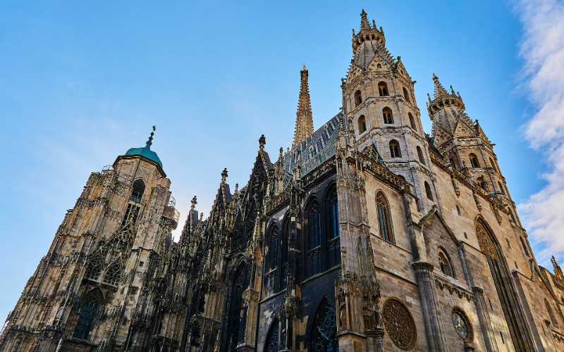 Free Tour Viena