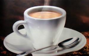 Paseo en Barco con café