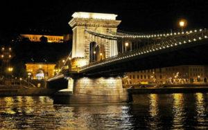 Crucero con cena Budapest