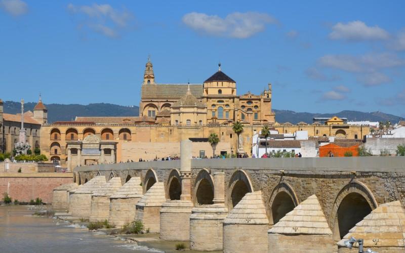 Free Tour Córdoba, Casco Histórico