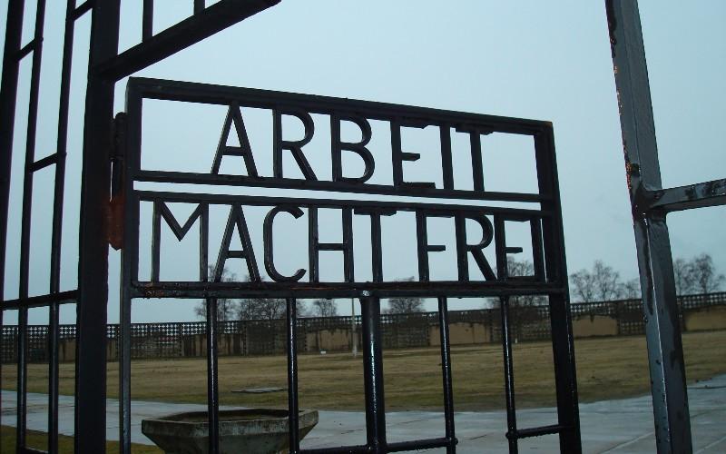Tour Campo de Concentración de Berlín (Sachsenhausen)