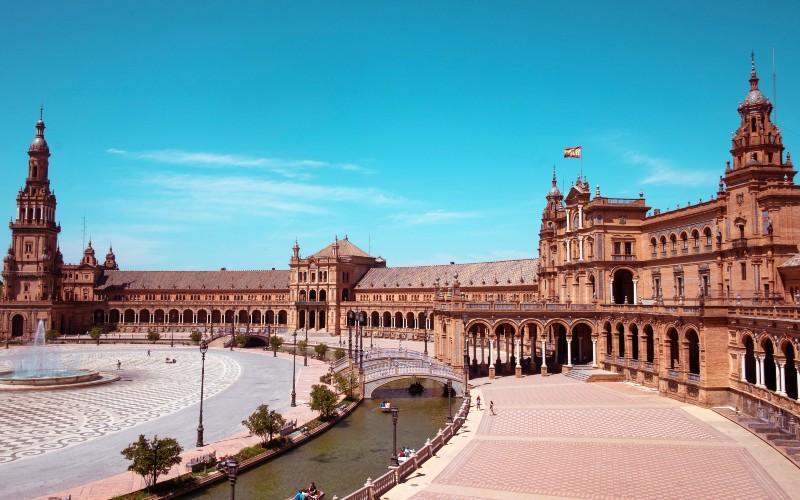 Free Tour Sevilla Monumental