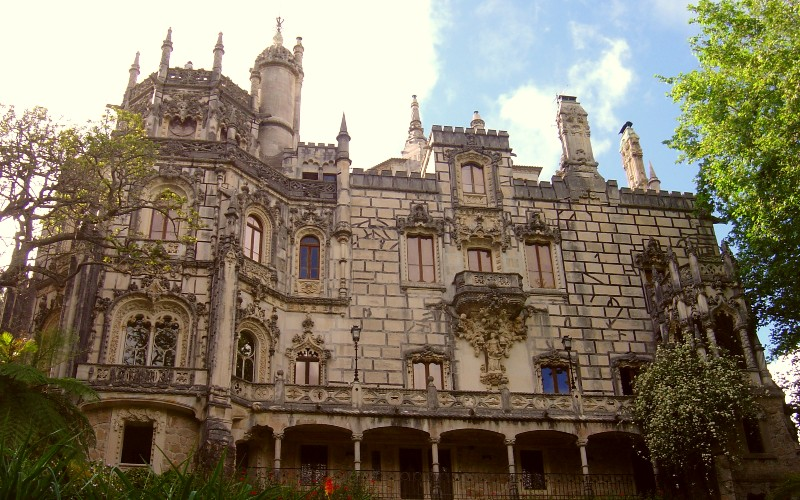 Free Tour Sintra
