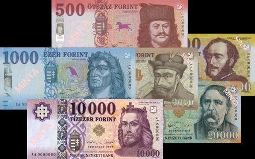 Moneda Budapest